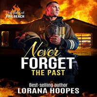 Never Forget the Past A Christian Romantic Suspense - Lorana Hoopes