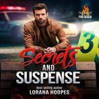 Secrets and Suspense - Lorana Hoopes