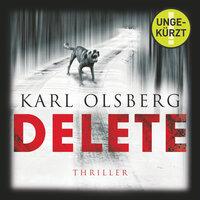 Delete - Karl Olsberg