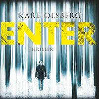 Enter - Karl Olsberg