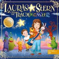 Lauras Stern und die Traummonster (Das Original-Hörspiel zum Kinofilm) - Thomas Karallus