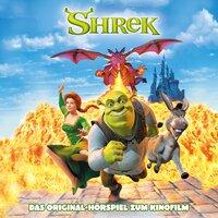 Shrek (Das Original Hörspiel zum Kinofilm) - Christoph Guder