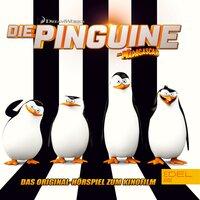 Die Pinguine Aus Madagascar (Das Original Hörspiel zum Kinofilm) - Thomas Karallus