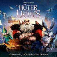 Hüter des Lichts (Das Original-Hörspiel zum Kinofilm) - Thomas Karallus