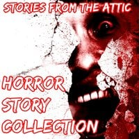 Horror Story Collection: 5 Short Horror Stories - Stories From The Attic