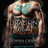 Dragon Mine - Donna Grant