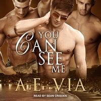 You Can See Me - A.E. Via