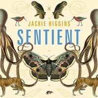 Sentient: What Animals Reveal About Our Senses - Jackie Higgins