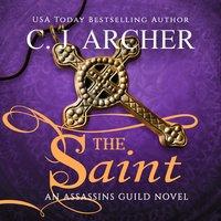 The Saint - C.J. Archer