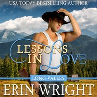 Lessons in Love - Erin Wright