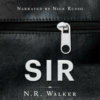 Sir - N.R. Walker