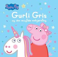 Gurli Gris og den magiske enhjørning