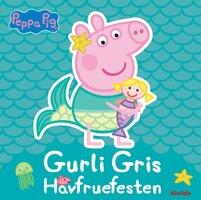 Gurli Gris - Havfruefesten