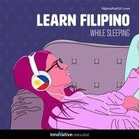 Learn Filipino While Sleeping - Innovative Language Learning LLC