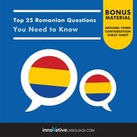 Top 25 Romanian Questions You Need to Know - Innovative Language Learning