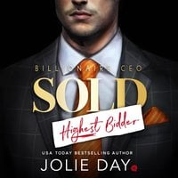 SOLD: Highest Bidder - Jolie Day