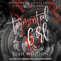 Tormented Girl - Lexie Winston
