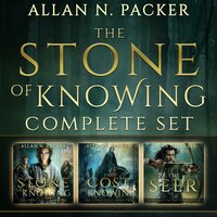 The Stone of Knowing Complete Set - Allan N. Packer