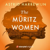 The Müritz Women - Astrid Harrewijn