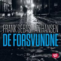 De forsvundne - Frank Sebastian Hansen