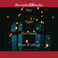 One Night Two Souls Went Walking - Ellen Cooney