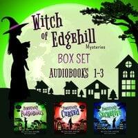 A Witch of Edgehill Mystery Box Set - Melissa Erin Jackson