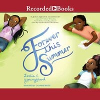 Forever This Summer - Leslie C. Youngblood
