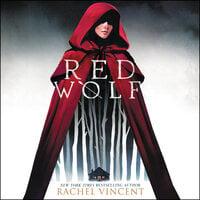 Red Wolf - Rachel Vincent