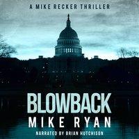 Blowback - Mike Ryan