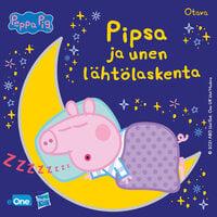 Pipsa ja unen lähtölaskenta - Useita kirjailijoita