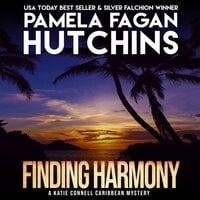 Finding Harmony (A Katie Connell Texas-to-Caribbean Mystery)