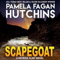 Scapegoat - Pamela Fagan Hutchins