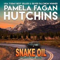 Snake Oil - Pamela Fagan Hutchins