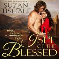 Isle of the Blessed - Suzan Tisdale