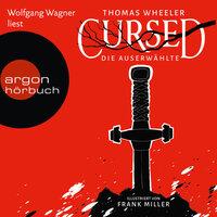 Cursed - Die Auserwählte - Tom Wheeler