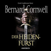Der Heidenfürst - Bernard Cornwell