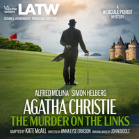 The Murder on the Links - Agatha Christie, Kate McAll