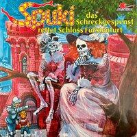 Spuki, Folge 2: Das Schreckgespenst rettet Schloss Fürstenfurt - Maral