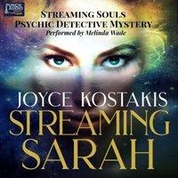 Streaming Sarah: Walk-In Investigations - Joyce Kostakis