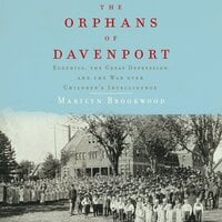 The Orphans of Davenport - Marilyn Brookwood