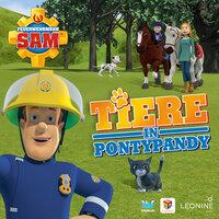 Feuerwehrmann Sam, Folgen 129 - 132: Tiere in Pontypandy - Stefan Eckel
