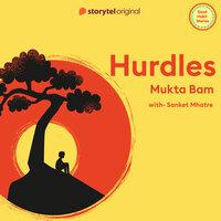 Hurdles - Mukta Bam