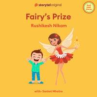 Fairy's Prize - Rushikesh Nikam