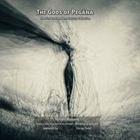 The Gods Of Pegana The First Ever Modern Fantasy Collection - Lord Dunsany