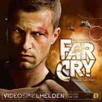 Videospielhelden, Episode 1: Far Cry - David Holy