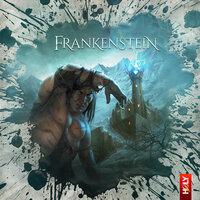 Holy Horror, Folge 2: Frankenstein - Lukas Jötten