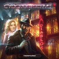 Cyberdetective, Episode 2: Tierfarm - David Holy