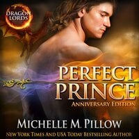 Perfect Prince: A Qurilixen World Novel (Anniversary Edition)