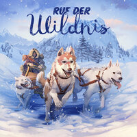 Holy Klassiker Folge 31: Ruf der Wildnis - Jack London, Markus Topf