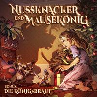 Holy Klassiker, Folge 20: Nussknacker und Mausekönig - E.T.A Hoffmann, Dirk Jürgensen